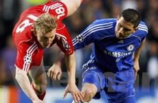 Thông tin thú vị trước đại chiến Chelsea-Liverpool