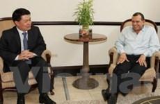 Tổng thống Honduras có kế hoạch thăm Việt Nam