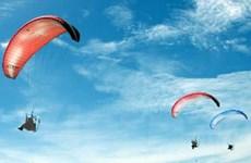 Cuộc thi dù bay quốc tế quảng bá hình ảnh Đà Nẵng