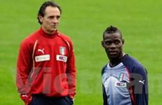 Prandelli chờ đợi Balotelli tỏa sáng ở EURO 2012