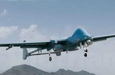 Singapore trang bị máy bay không người lái Heron-1