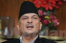 Thủ tướng Nepal kêu gọi tổ chức bầu cử trước hạn