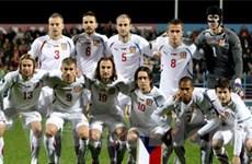 Tình hình lực lượng các đội ở bảng A EURO 2012