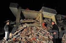 Động đất 6,2 độ Richter làm rung chuyển Argentina