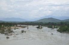 Rủ nhau tắm sông, ba trẻ em bị chết và mất tích