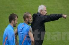 """Đội tuyển Hà Lan: Sẽ không còn """"cơn lốc da cam"""""""