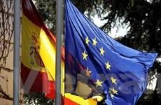Khủng hoảng nợ đe dọa nhấn chìm Tây Ban Nha