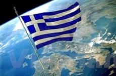 Nguy cơ Hy Lạp rời Eurozone có thành hiện thực?