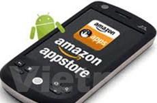 Amazon sắp ra mắt Appstore ở một số nước châu Âu