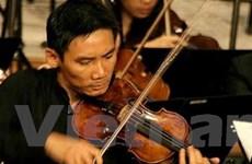 Nghệ sỹ Việt thành danh ở Pháp về nước biểu diễn
