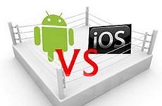 Người dùng iOS gắn bó với ứng dụng hơn Android