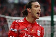 Liverpool chấp nhận lỗ lớn trong thương vụ Carroll