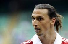 PSG chính thức chiêu mộ thành công Ibrahimovic