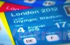 """IOC điều tra cáo buộc vé Olympic bị tuồn ra """"chợ đen"""""""