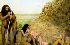 Người hiện đại xuất hiện từ cách đây 44.000 năm