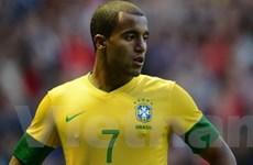 Lucas Moura thừa nhận muốn gia nhập PSG hơn M.U