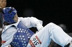 Hy vọng cuối cùng của Taekwondo Việt Nam đã tắt