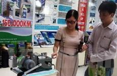 Triển lãm - Hội nghị quốc tế Mobile Vietnam 2012