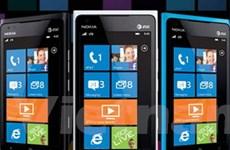 Hãng Nokia vui buồn trái ngược với Windows Phone