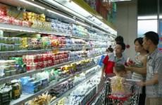"""""""Giá thực phẩm ở Hà Nội sẽ tăng theo giá xăng dầu"""""""