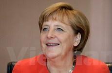 Bà Angela Merkel là nhà lãnh đạo nữ quyền lực nhất