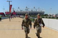 G4S thiệt hại 50 triệu bảng vì vụ an ninh ở Olympic