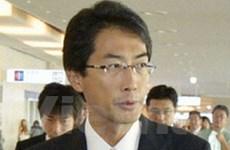 Quan chức Nhật-Triều gặp nhau lần đầu sau 4 năm