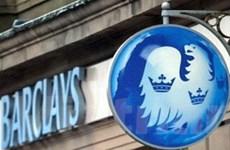 Anh điều tra về thỏa thuận đầu tư của Barclays