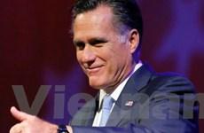 Mitt Romney - Chân dung thương nhân làm chính trị