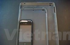 Lộ diện hình ảnh vỏ case của iPhone 5, iPad mini