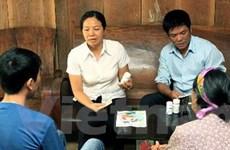 Phòng chống HIV/AIDS ở khu vực biên giới, hải đảo
