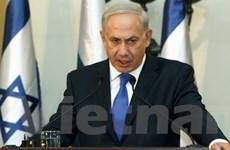 Israel cố gắng làm tan băng mối quan hệ với Mỹ