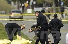 Tự sát là nguyên nhân số một dẫn đến tử vong ở Mỹ