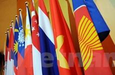 Hội nghị Bộ trưởng Môi trường ASEAN tại Bangkok