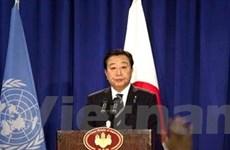 """Trung Quốc đòi Nhật Bản phải """"đối mặt với lịch sử"""""""