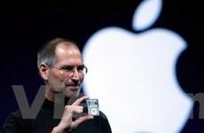 CEO Apple bày tỏ tri ân tới cố lãnh đạo Steve Jobs