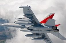 Mỹ đưa 5 máy bay tác chiến điện tử tới Australia
