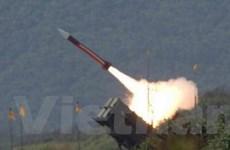 Israel triển khai tên lửa đánh chặn Patriot ở phía Bắc
