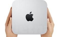 Apple sẽ giới thiệu Mac mini ở sự kiện ngày 23/10