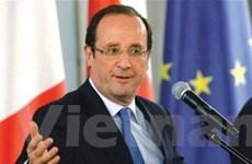Khai mạc hội nghị thượng đỉnh Liên minh châu Âu