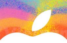"""Apple đóng cửa hàng trực tuyến để """"đón"""" iPad mini"""
