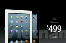Người sử dụng Apple tức giận vì iPad 4 ra quá sớm
