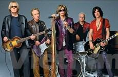Aerosmith thể hiện sự bền bỉ với album thứ... 15