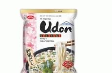 Acecook Việt Nam và trải nghiệm ẩm thực với mỳ Udon