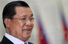 Ông Hun Sen: Kinh tế Campuchia trong trạng thái tốt