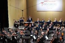 Dàn nhạc thính phòng Vienna biểu diễn ở Hà Nội