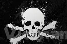 Nhóm Ghostshell tuyên chiến với mạng Internet Nga