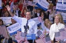 Bầu cử Mỹ: Võ đài đã sẵn sàng cho trận chung kết