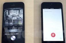 """""""Phụ tá ảo"""" của Google hạ Siri ở màn thi tốc độ"""