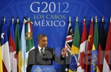 """Hội nghị G20: Thiếu vắng những thỏa thuận """"đinh"""""""